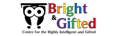 Bright and Gifted Logo